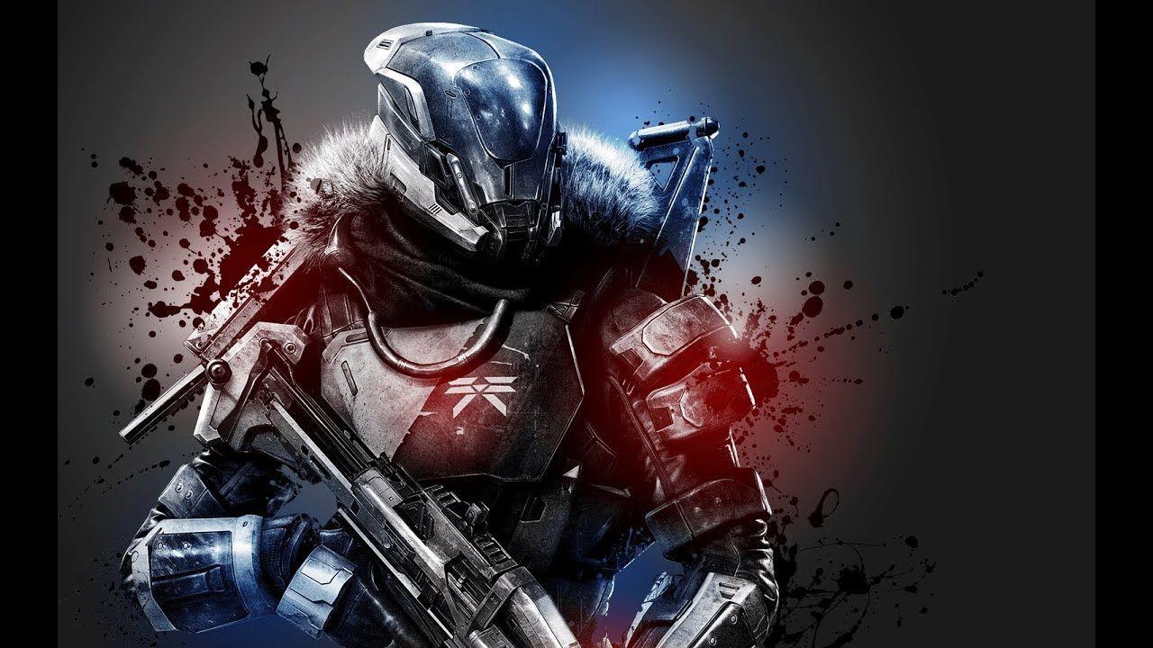 Destiny 2 Titan Build Gameplay Part 1 Destiny Wallpaper Hd Destiny Game Gaming Wallpapers Hd