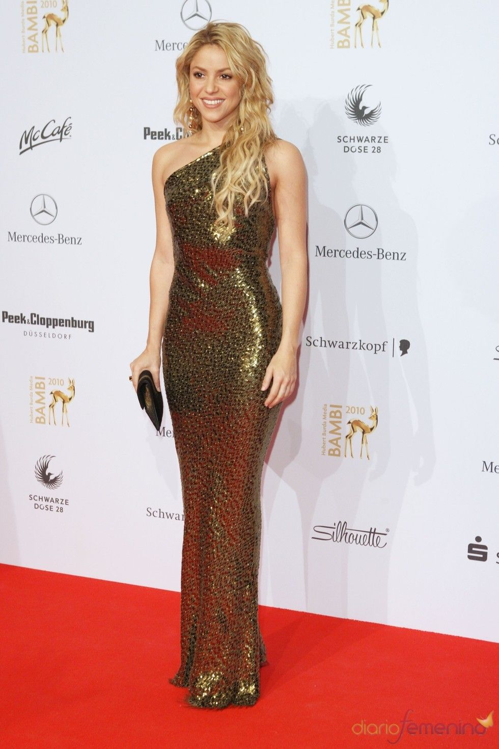 SHAKIRA DORADO | Beautiful Dresses in 2018 | Pinterest | Prom and ...