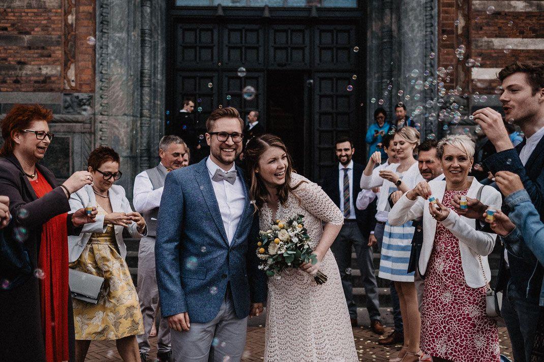 Eine Standesamtliche Hochzeit Im Schonen Kopenhagen Standesamtliche Hochzeit Hochzeit Standesamtliche Trauung