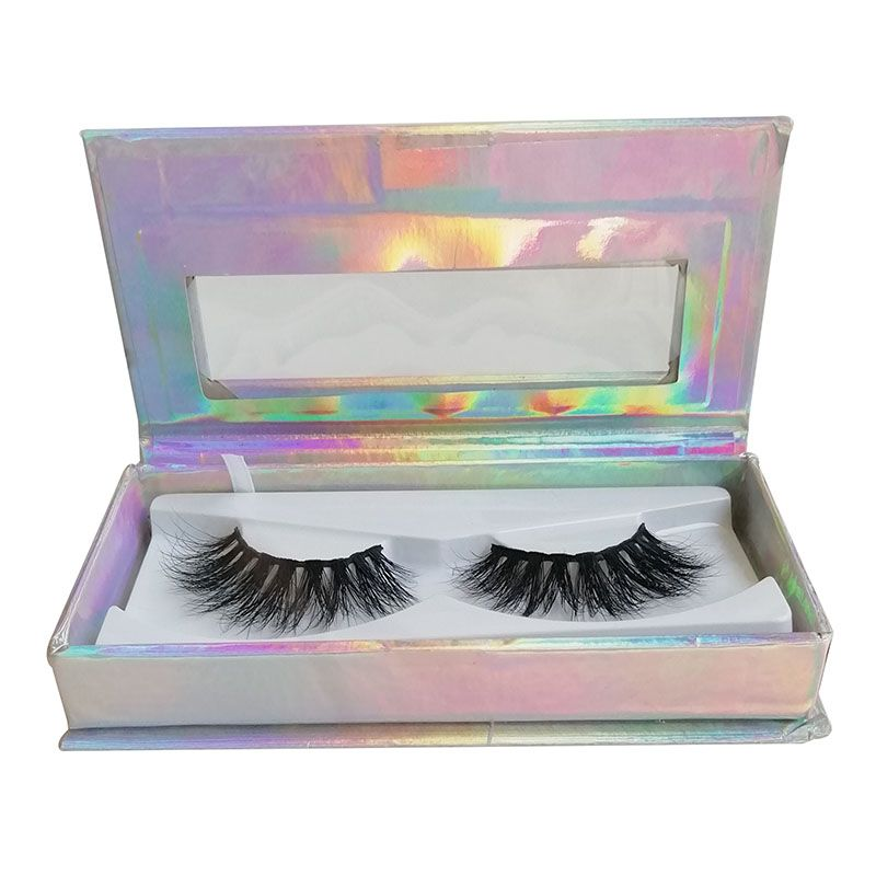 Material papercard Product name Private Label Eyelash