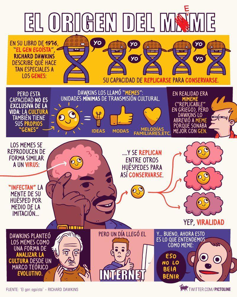 Nano (@nanothompson) | Twitter | Infography | Pinterest | Los memes ...