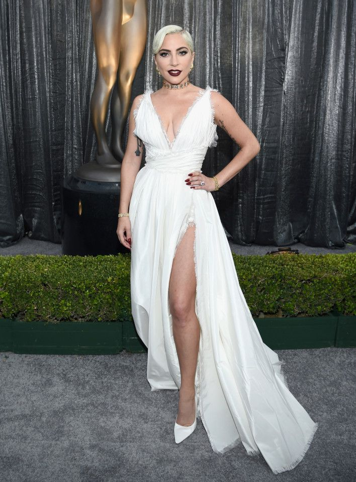 25th Annual Screen Actors Guild Awards Red Carpet Nice