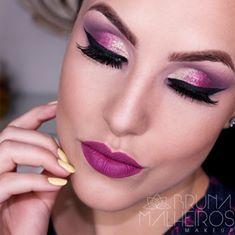 Faça como a modelo Bruna Malheiros, fique com uma incrivel look neste inverno.