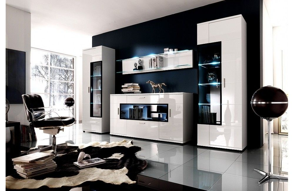 http://www.meuble-et-canape.com/165-599-thickbox/mobilier-design ... - Meuble Living Design