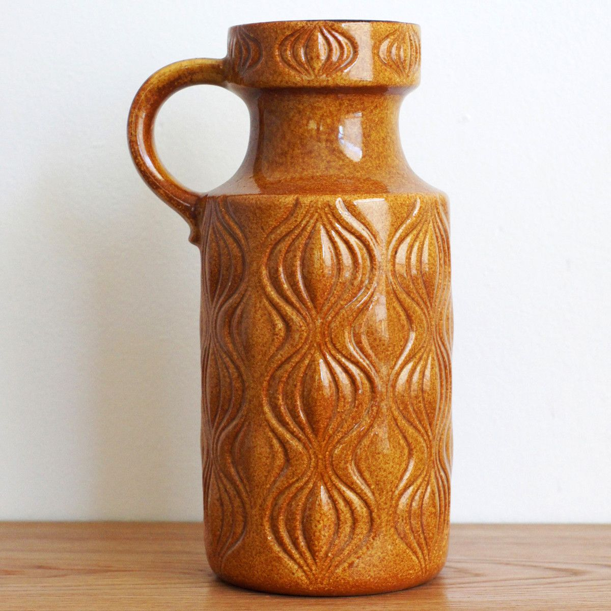 West German Pottery by The Brick House (With images ...