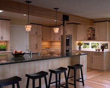Kitchen Window Under Cabinet Design Ideas, Pictures ...