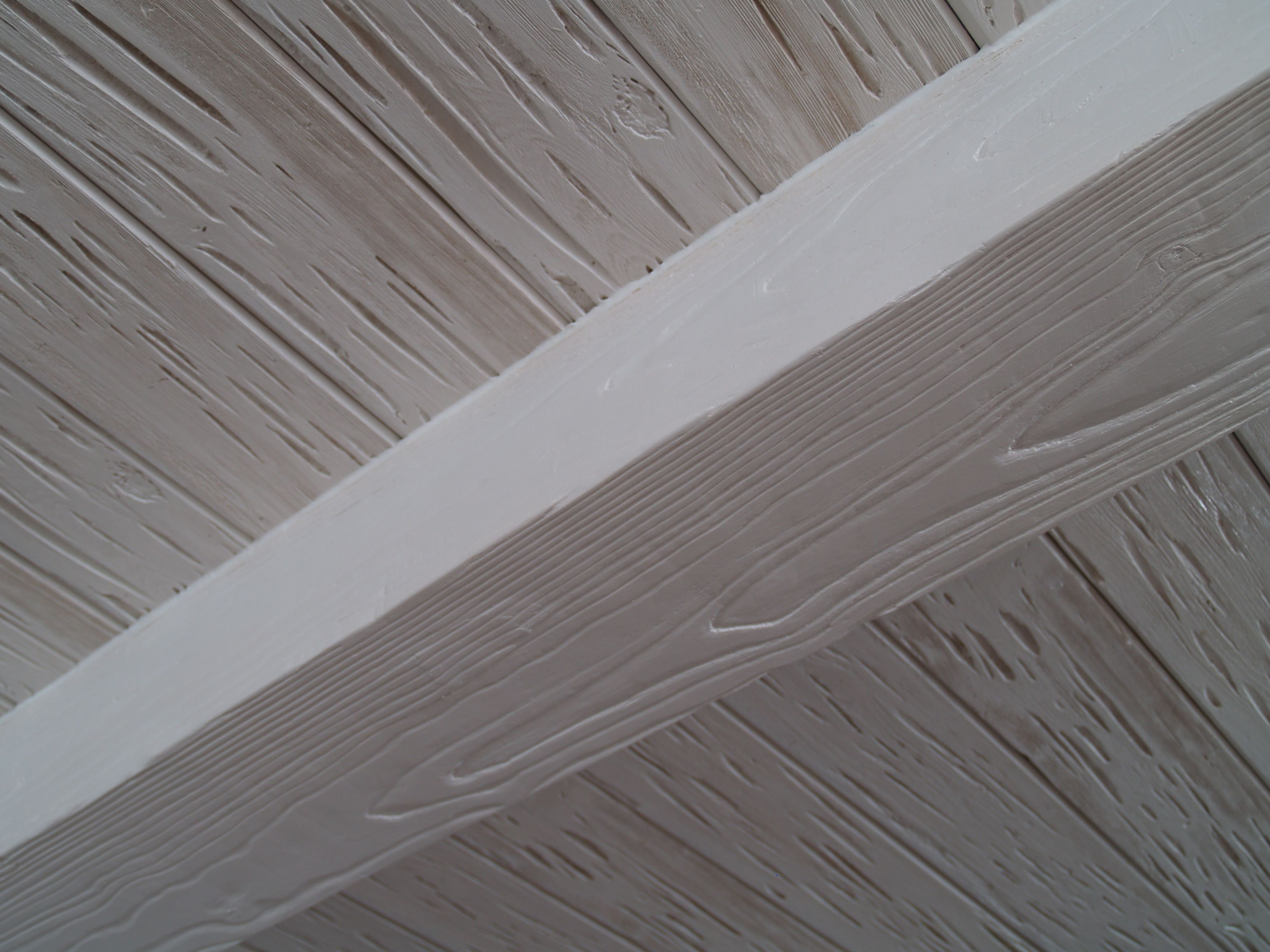 Superior building supplies blog faux wood beams for Fake wood beams for ceiling
