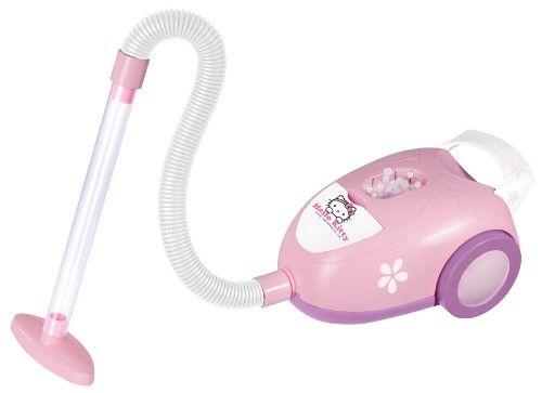 Hello Kitty Vacuum Cleaner