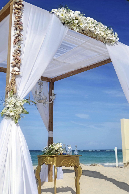 Pin On Jellyfish Restaurant Punta Cana Weddings