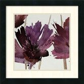 Found it at Wayfair - 'Room For More I' by Natasha Barnes Framed Painting Print
