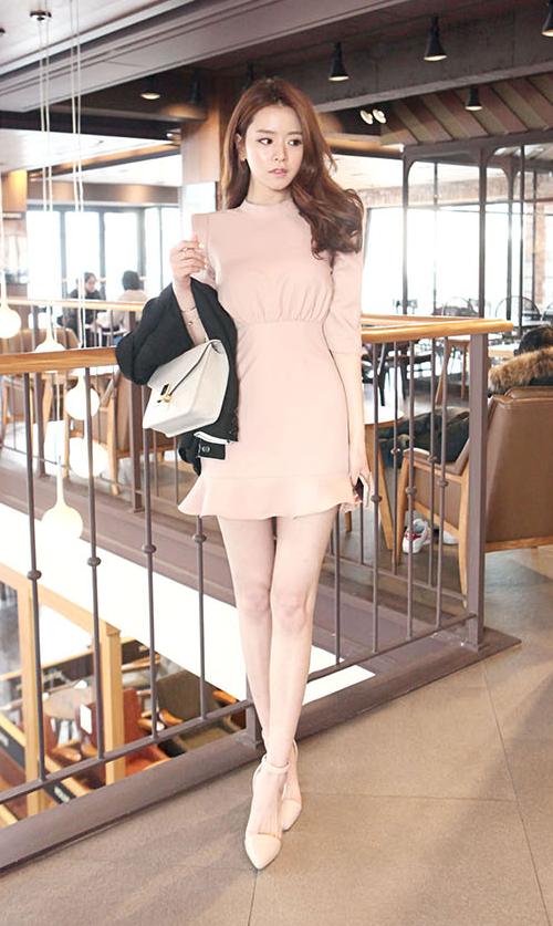 84b69234f0 Korean Women's Fashion: Dabagirl   Asians Hotties   Fashion, Dresses ...