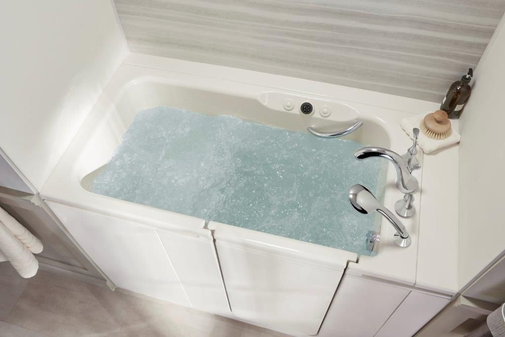 Walk In Tubs Kohler Safety Features Walk In Tubs Shower Chair