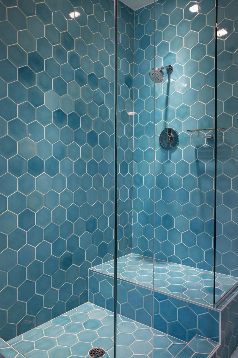 5 Unexpected Ways to Use Tile in Your Home | Pinterest | Heath ...