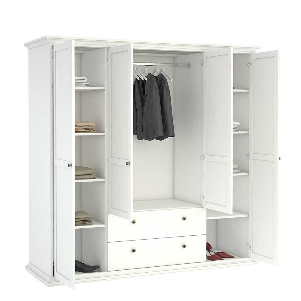 Billig Kleiderschrank 200 Cm Armario De Ropa Diseno De Closet