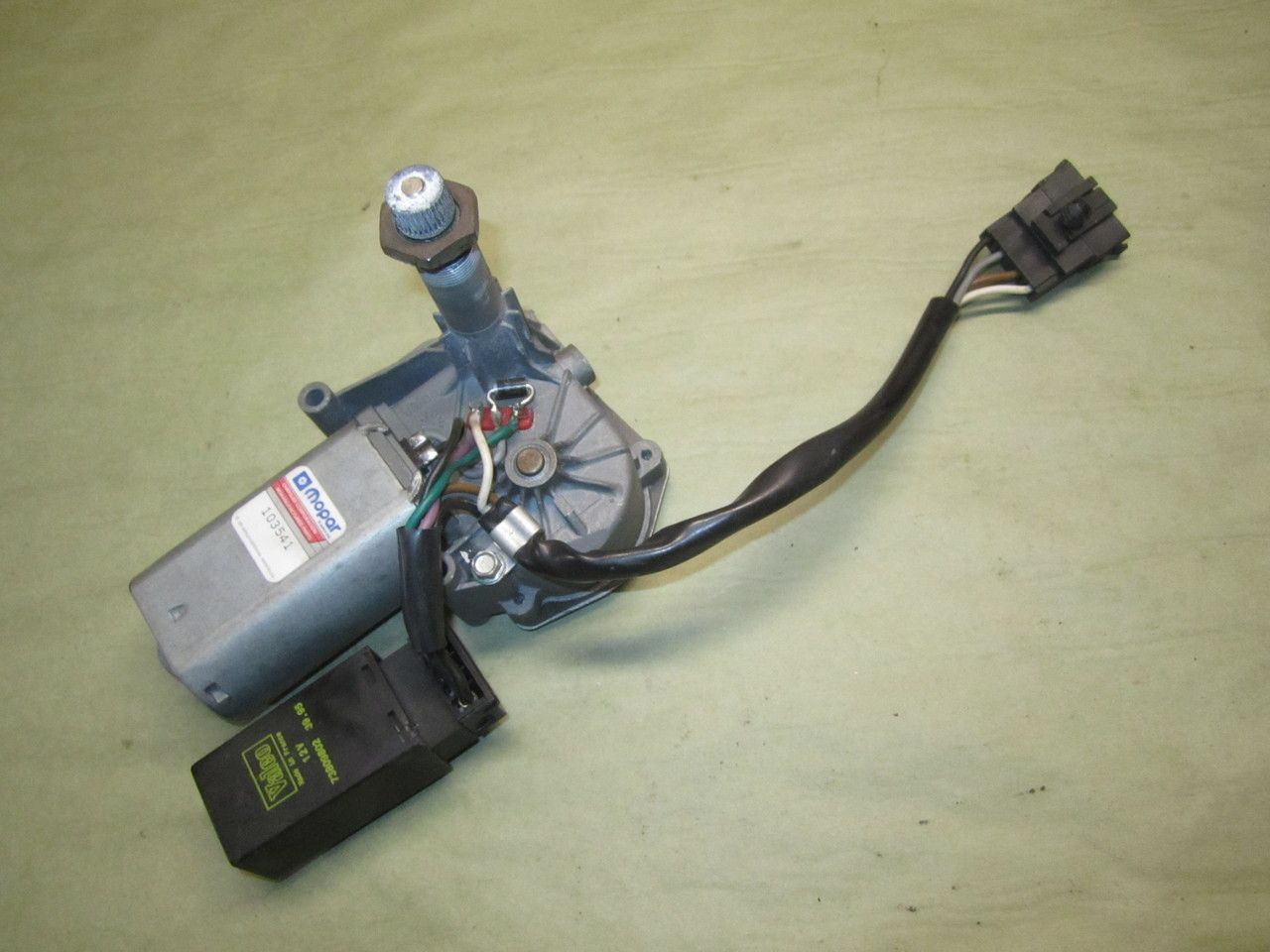 Price3995 Free Shipping To Anywhere In The Lower 48 Rear 1996 Jeep Cherokee Windshield Wipers Wiring Window Wiper Motor 91 96 Jeepparts Mopar Diy Repair