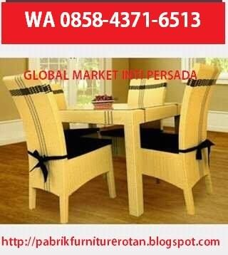 Furniture Rotan Sintetis Di Surabaya Toko Furniture Rotan
