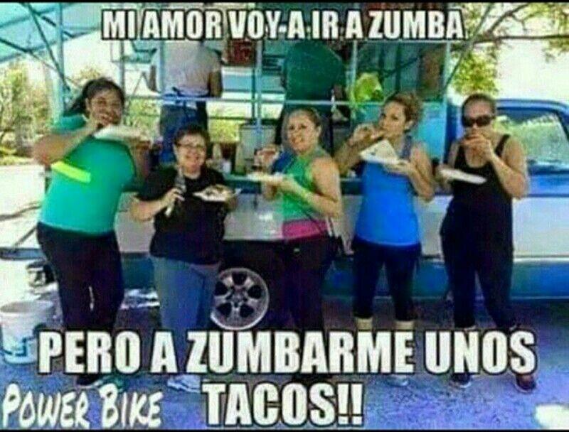 Funny Memes Zumba : Vamonos al zumba humor humor