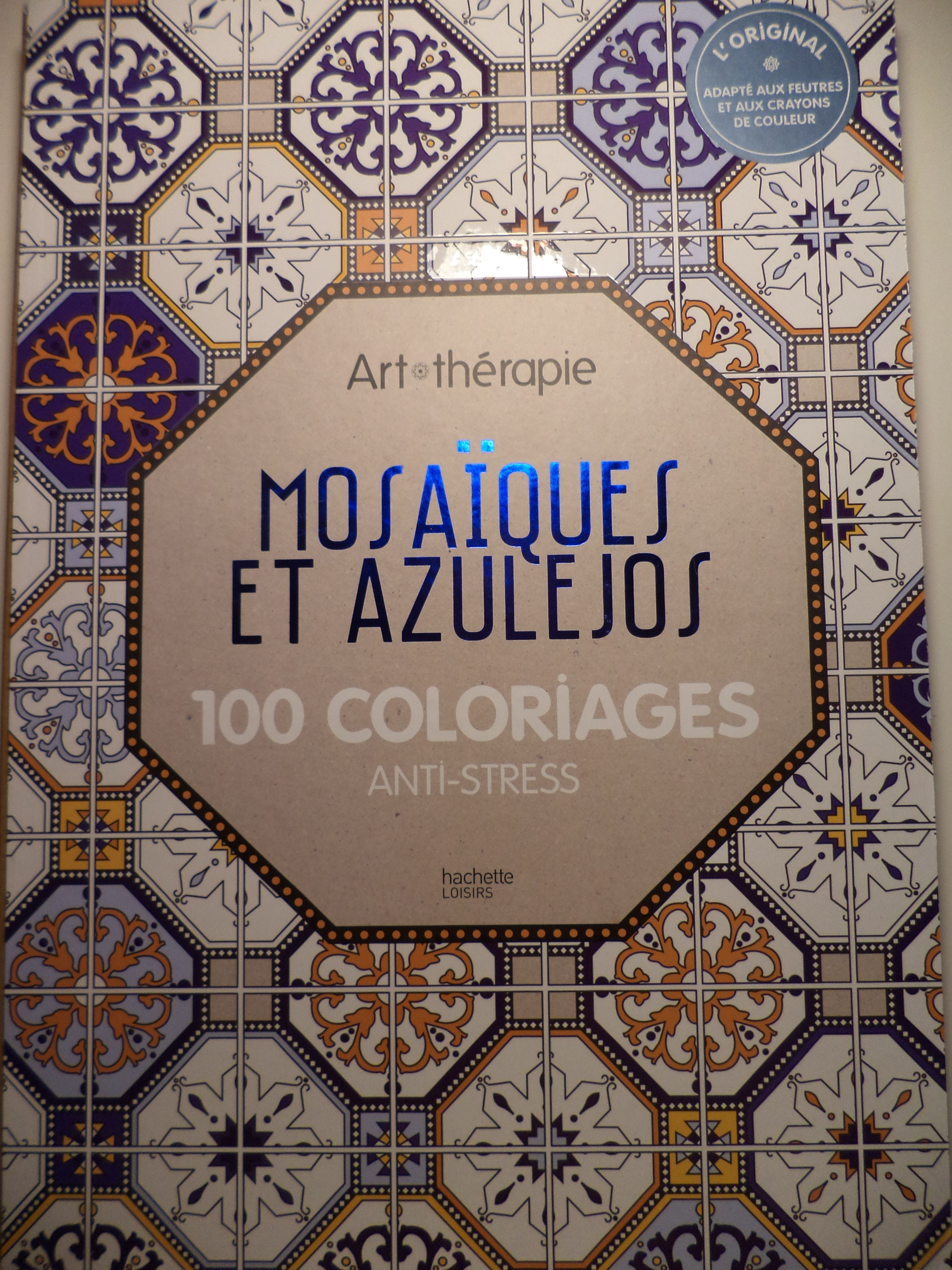 livre mosa¯ques et azulejos