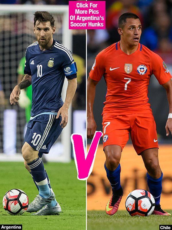 Argentina Vs Chile Live Stream Watch The Copa America Final Online