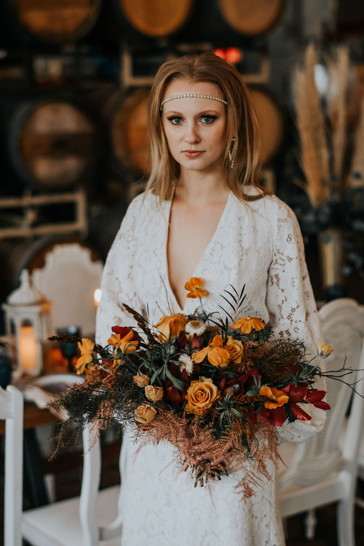 Classic Bridal MakeUp Jovana Combs Beauty in 2020