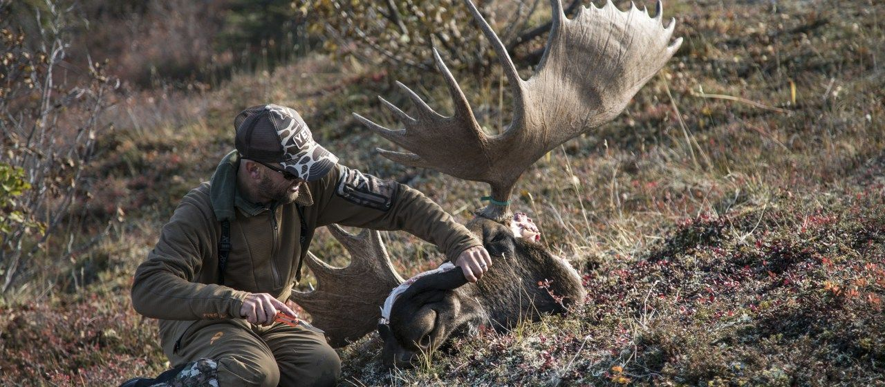 Building a complete hunting clothing system hunting