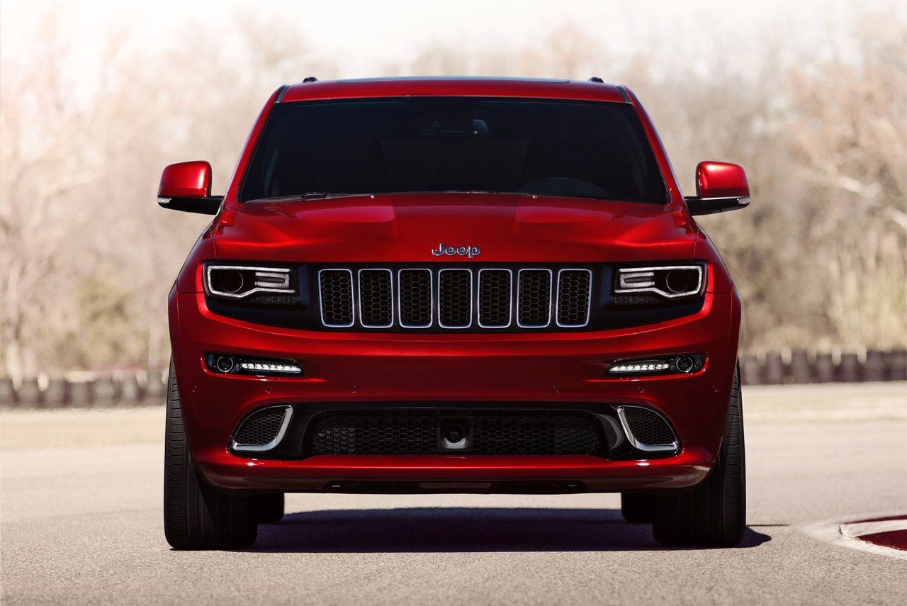 The 2015 Jeep Grand Cherokee In Deep Cherry Red Crystal Pearl Jeep Grand Cherokee Jeep Grand Cherokee Srt 2014 Jeep Grand Cherokee