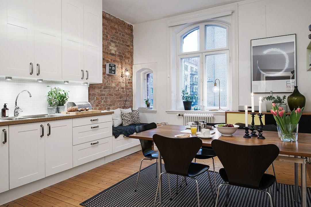 cocina comedor 20 metros cuadrados buscar con google