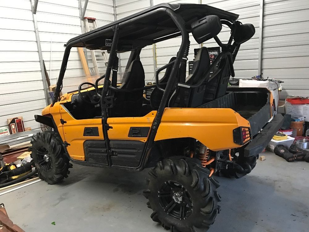 Awe Inspiring 2012 Kawasaki Teryx Utv Monster Trucks Golf Carts 4X4 Evergreenethics Interior Chair Design Evergreenethicsorg