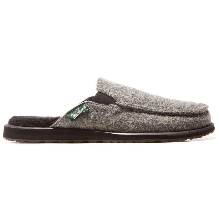 Austin Rambler Fleece Slipper Slides