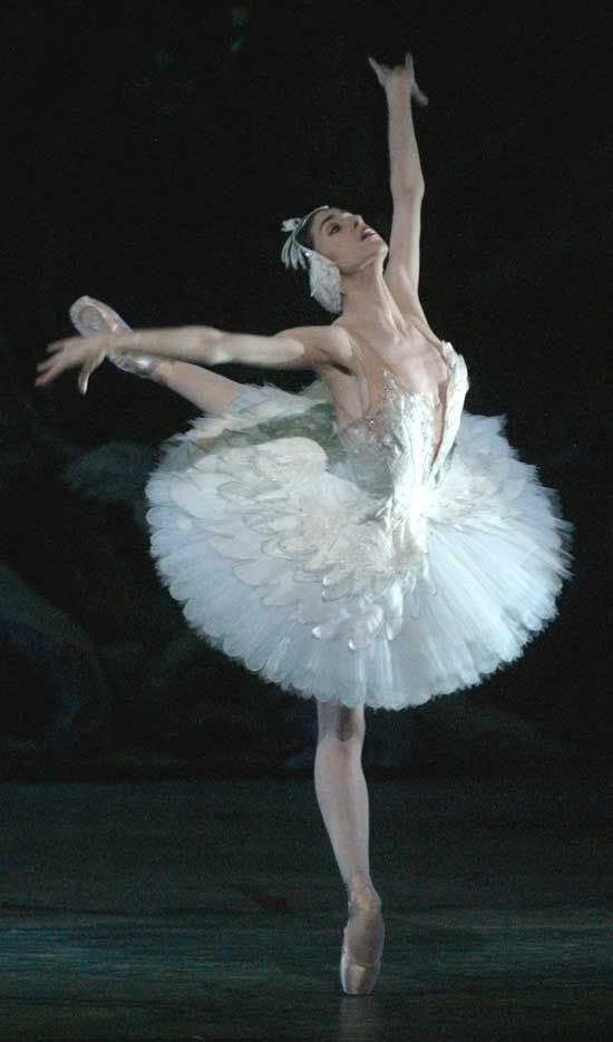 Why I Dance Paloma Herrera American Ballet Theatre Ballet