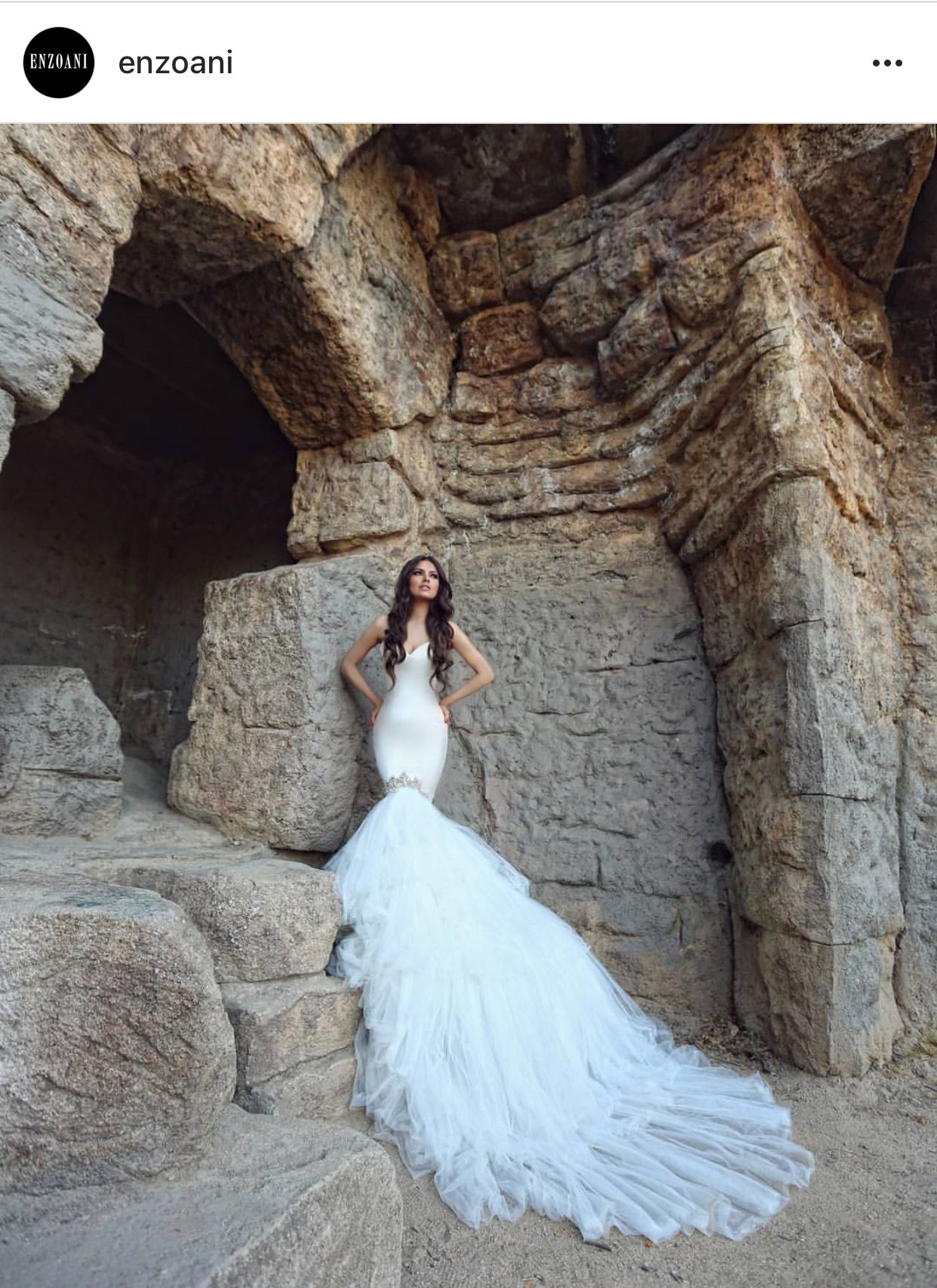 Pin by Mina Kamille on Dream Wedding Dresses | Pinterest | Dream ...