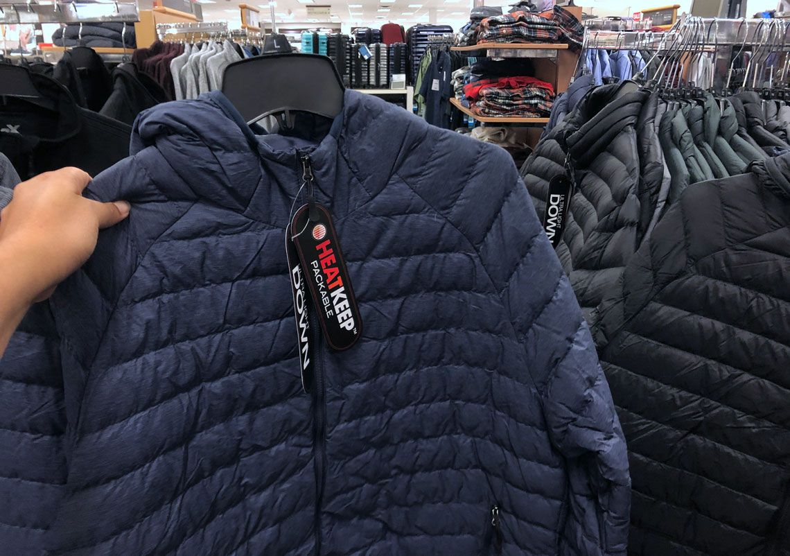 Puffer Jackets As Low As 10 49 At Kohl S Puffer Jackets Jackets Puffer [ 802 x 1140 Pixel ]