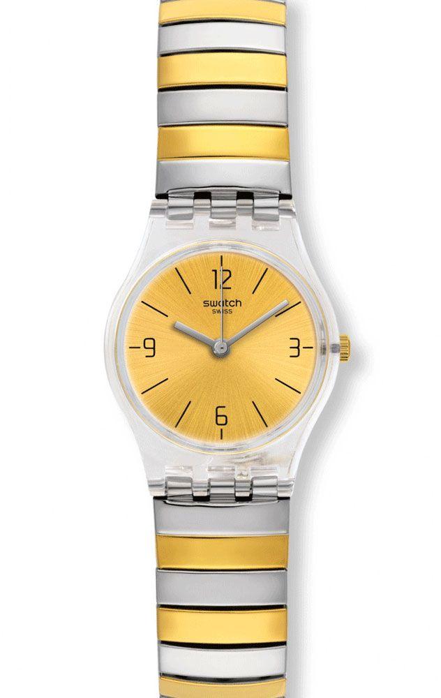 Swatch S Enilorac Reloj 2019Mis Lk351b Relojes En Mujer vbY7f6yg