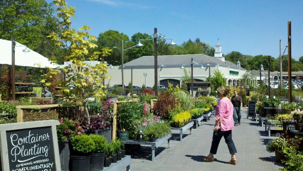 Photo of Terrain Garden Cafe - Westport, CT, United States. Terrain ...