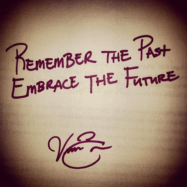 Vinnie Chase Quotes Remember Embrace