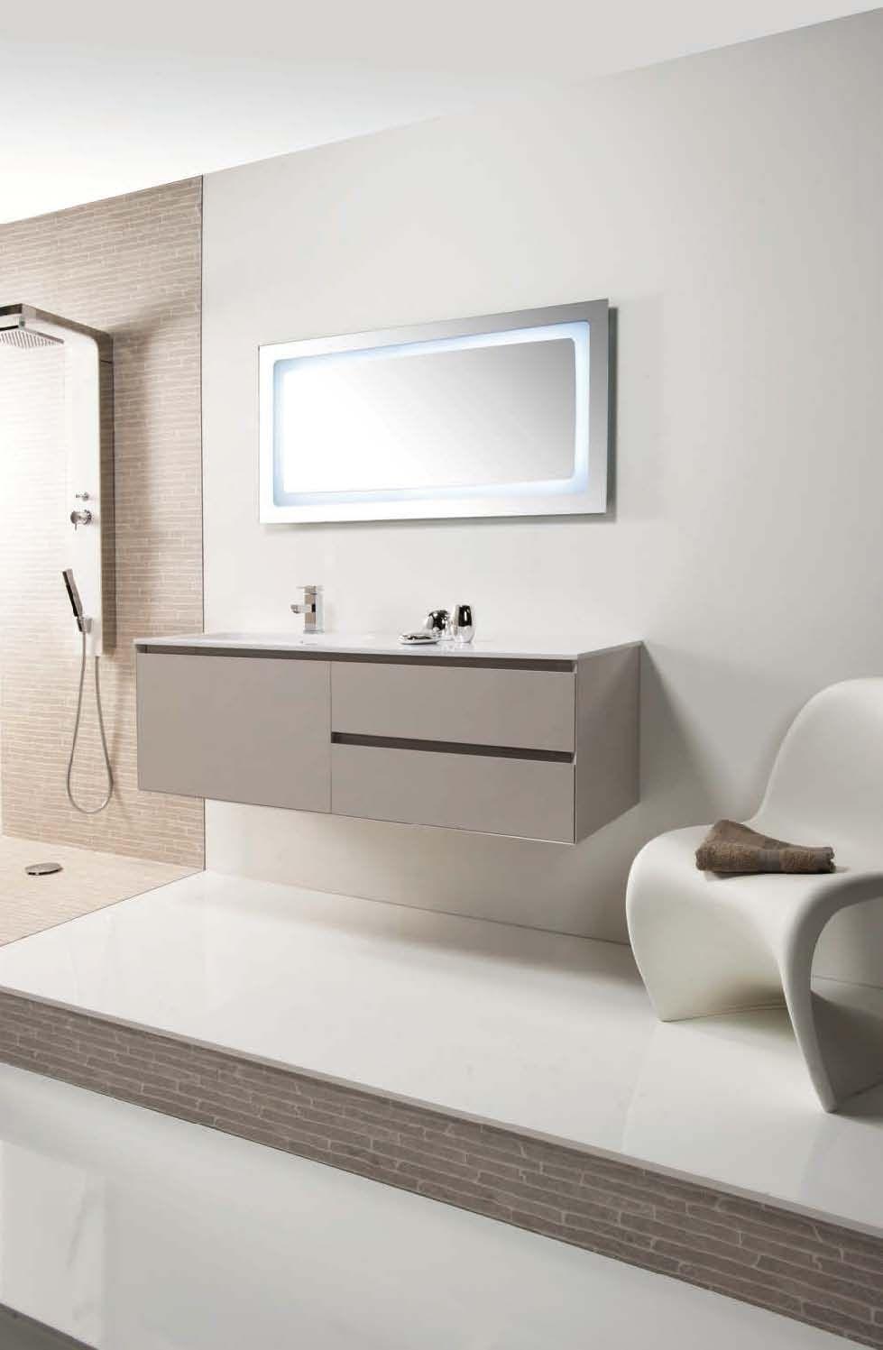 Meuble vasque et lavabo qui épatent. Lesquels préférez-vous ? Nos