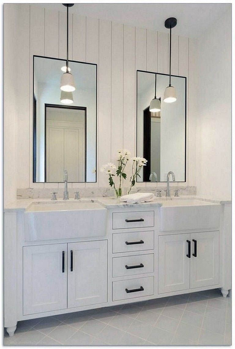 Tips For Spectacular Bathroom Vanities Pittsburgh Only In Homesable Com Master Bathroom Makeover Bathroom Vanity Decor Bathrooms Remodel