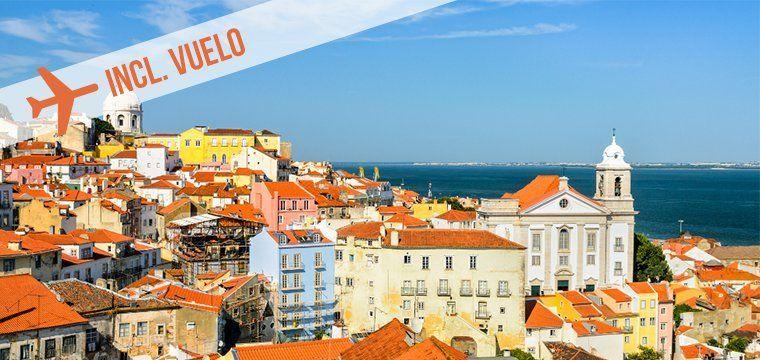 Lisboa: arte y color