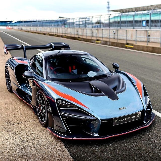 McLaren Senna Racing Perfect wallpaper for your iPhone if you're looking for expensive luxury car
