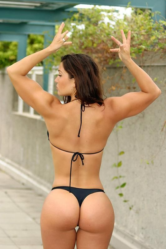 Jaime Koeppe Was A Canadian Fitness Model That Won The First Wwe Divas Contest Description From Assology101 Blogspot Com I Searched For This On Bing Com