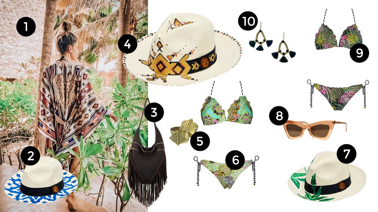 Colombianas Holiday Gift Guide