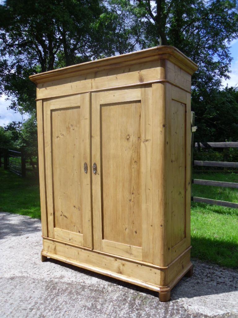 Lovely Antique Pine Workshop   Old Pine   Antique Pine   Antique Pine Furniture   Reclaimed Pine
