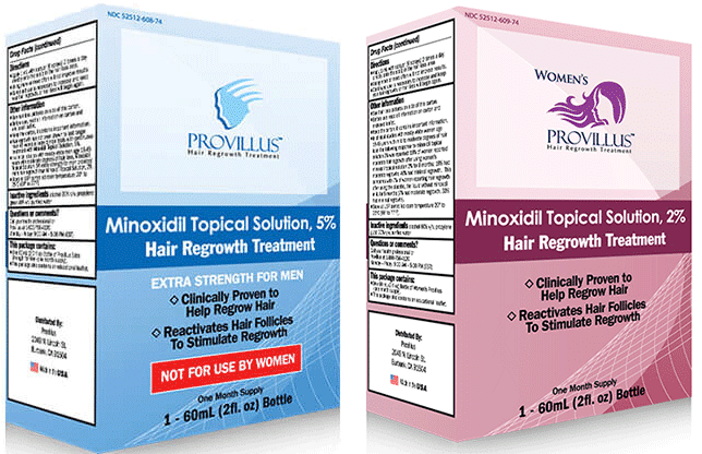 Provillus Reviews 2019 How Effective Is This Hair Loss Solution