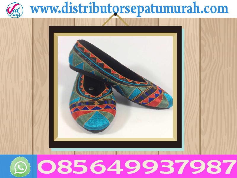 Sepatu Bordir Sepatu Bordir Murah Sepatu Bordir Bangil Online
