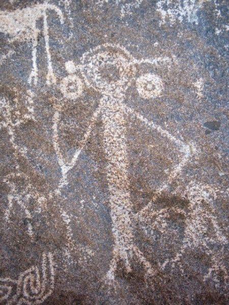 Petroglifos en la proveedora caborca sonora arte for La proveedora de fontaneria