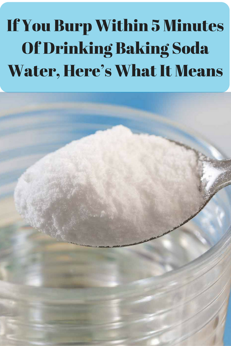 Baking soda, also known as sodium bicarbonate, is a natural