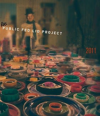 RAS. // Lids Project - Recyclart