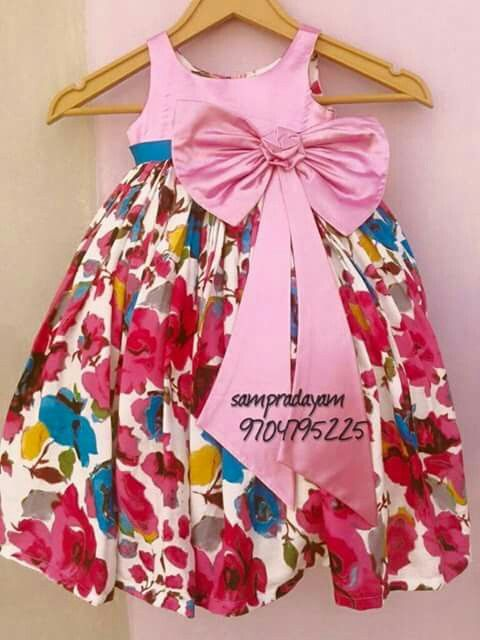 abf297716399 Baby Girl Dresses, Baby Dress, Kids Frocks, Little Princess, Kids Wear,