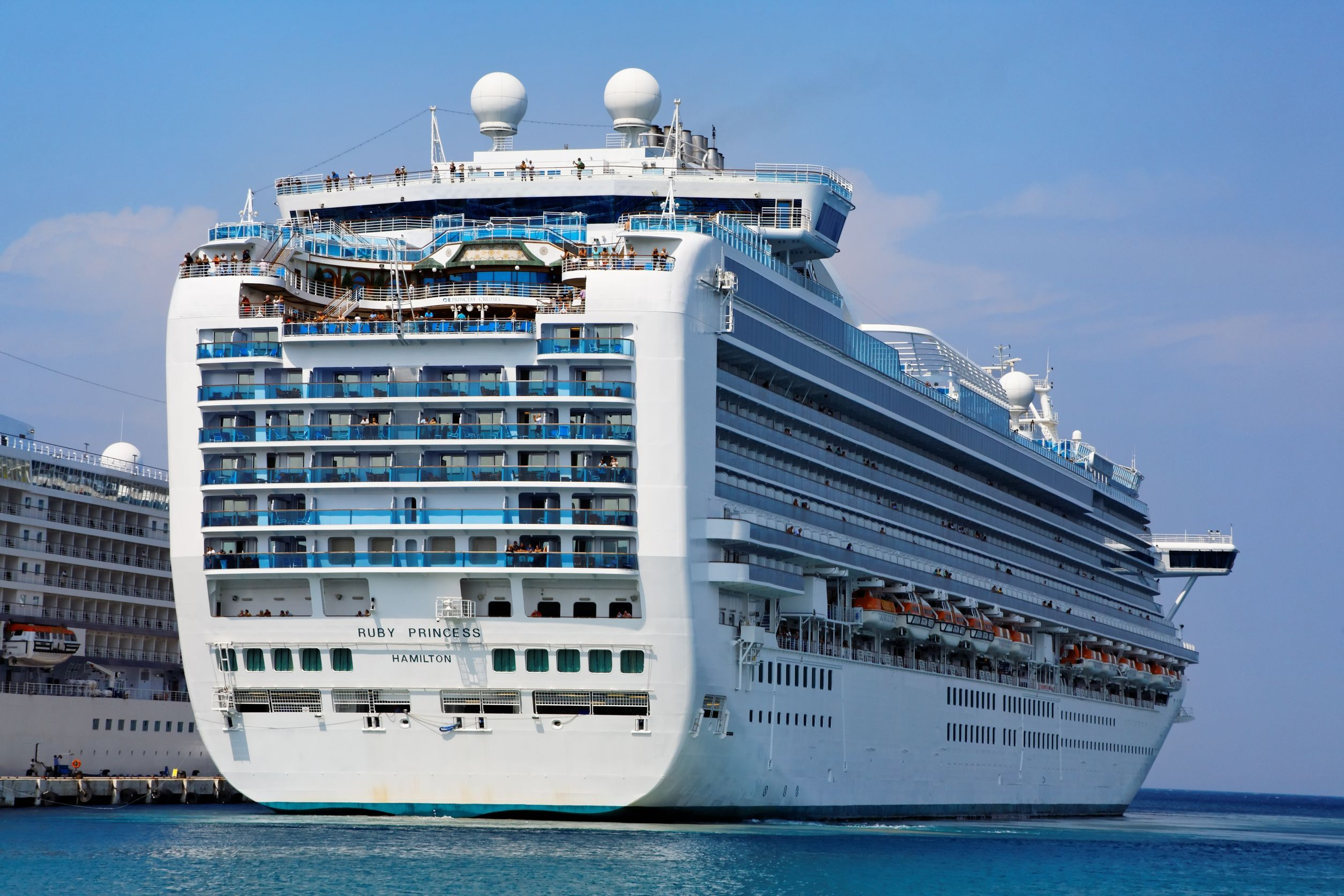 Princess Cruise Ship Accident Lawyer Cruise Injuries LWM - Cruise ship fatalities