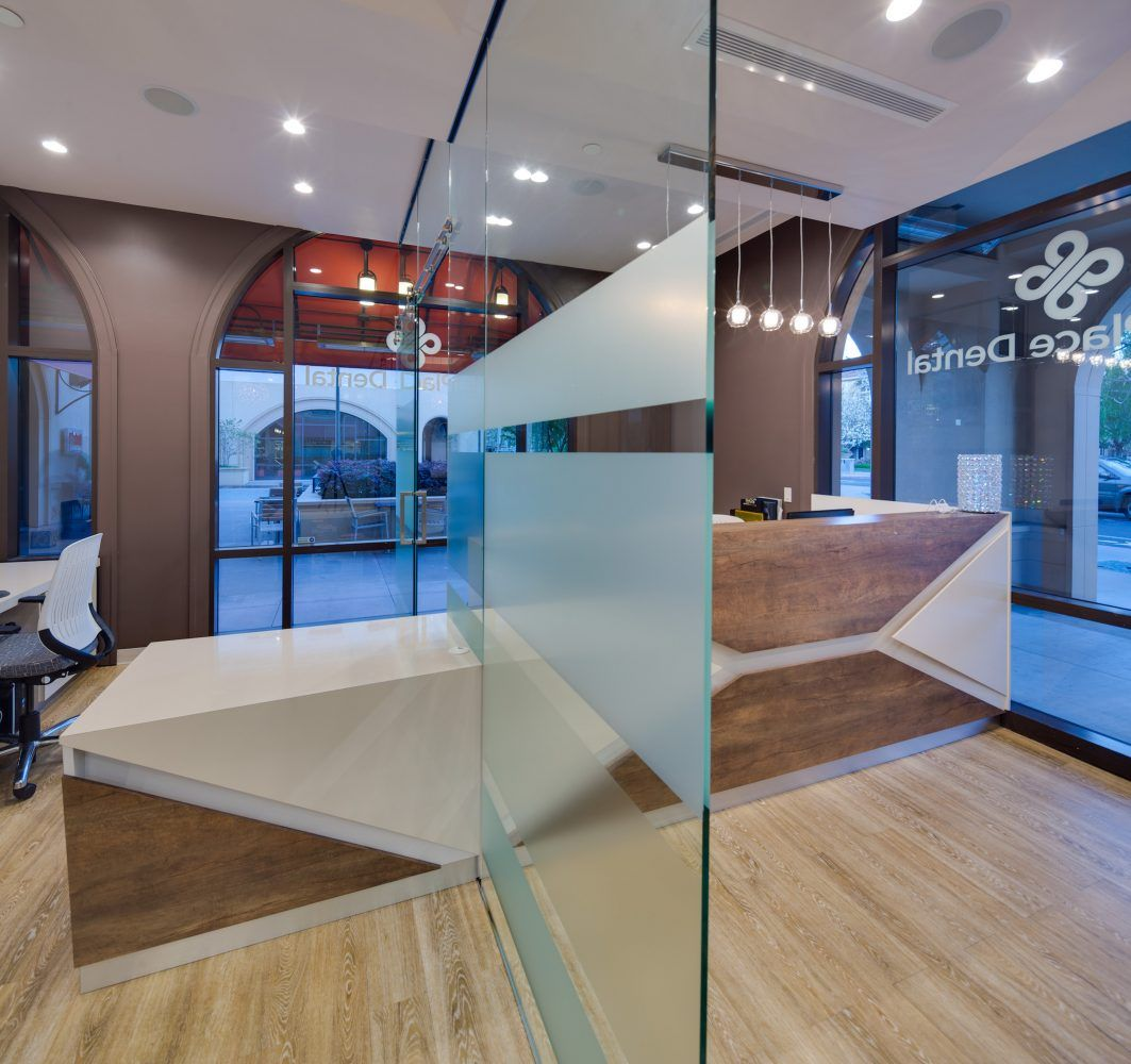 Architecture engineering interior design specializing in healthcare facility with emphasis on dental office design surgery centers